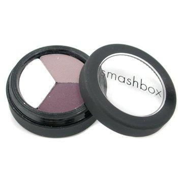 Smashbox-Eye Shadow Trio - Panorama