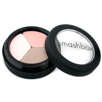 Smashbox-Eye Shadow Trio - Multi-Flash