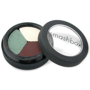 Smashbox-Eye Shadow Trio - Microfilm