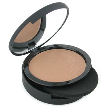 Smashbox-Conversion Cream To Powder Foundation - No. 3 ( Deep Beige )