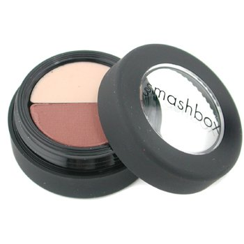 Smashbox-Brow Tech ( Wax 0.7g + Powder 0.84g ) - Auburn ( Brown Red )