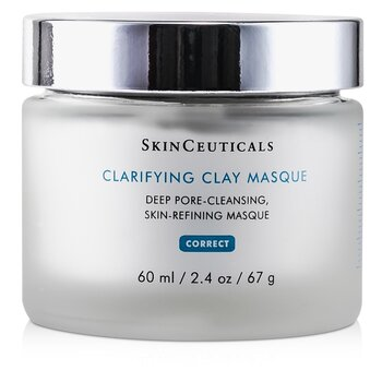 Skin CeuticalsClarifying Clay Masque 60ml/2oz