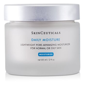 Skin Ceuticals-Daily Moisture ( For Normal or Oily Skin )