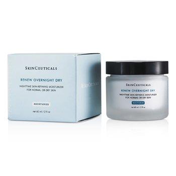 Skin Ceuticals Renew Overnight Dry - Renovador noche (Piel Normal o Seca )  60ml/2oz