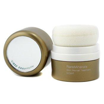 Bare Escentuals-RareMinerals Skin Revival Treatment ( Night ) - Clear