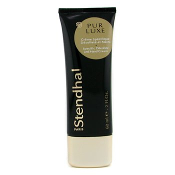 Stendhal-Pure Luxe Specific Decollete and Hand Cream