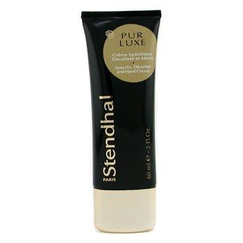 StendhalPure Luxe Crema Antienvejecimiento Manos y Escote 60ml/2oz