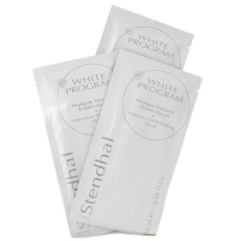 Stendhal-Intensive Whitening Mask