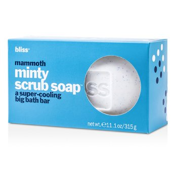 BlissMammoth Minty Soap 315g/11.1oz