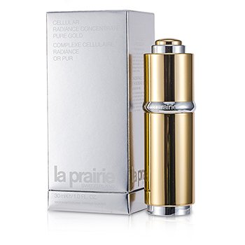 La Prairie-Cellular Radiance Concentrate Pure Gold