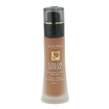Lancome-Color Ideal Precise Match Skin Perfecting Makeup SPF15 - # 07 Beige Caramel