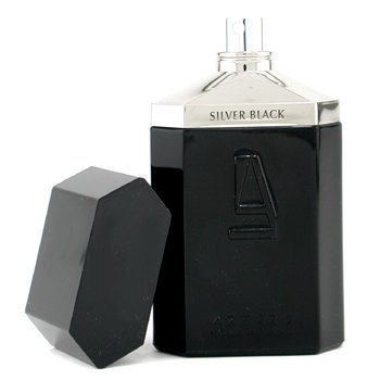 Loris AzzaroSilver Black Eau De Toilette Spray 50ml/1.7oz