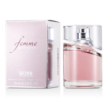 Hugo Boss Boss Femme Eau De Parfum Spray 75ml/2.5oz