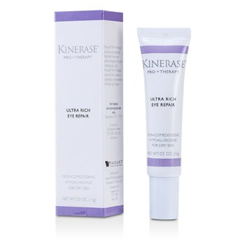 Kinerase-Pro+ Therapy Ultra Rich Eye Repair ( For Dry Skin )