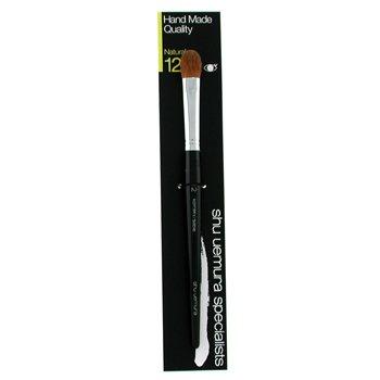 Shu Uemura-Eye Shadow Brush - Natural Brush 12