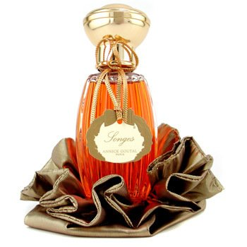 Annick Goutal Songes Eau De Parfum Spray  50ml/1.7oz