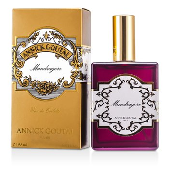 Annick Goutal Mandragore Eau De Toilette Spray  100ml/3.4oz