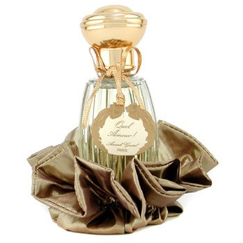 Annick Goutal Quel Amour Eau De Parfum Spray  50ml/1.7oz