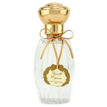 Annick Goutal-Vanille Exquise Eau De Toilette Spray