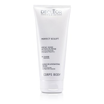 DecleorPerfect Sculpt - Divine Rejuvenating Creme - Creme ( Salon Product ) 200ml/6.7oz