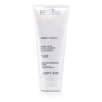 Decleor-Perfect Sculpt - Divine Rejuvenating Cream ( Salon Product )