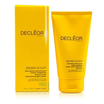 DecleorPerfect Sculpt - Stretch Mark Restructuring Gel Cream 150ml/5oz