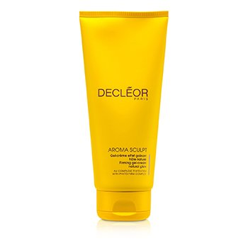 DecleorPerfect Sculpt - Firming Gel Cream Natural Glow 200ml/6.7oz