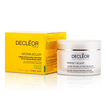 DecleorPerfect Sculpt - Divine Rejuvenating Creme - Creme 200ml/6.7oz