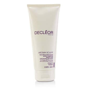 DecleorPerfect Sculpt - Stretch Mark Restructuring Gel Cream (Salon Size) 200ml/6.7oz