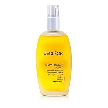 DecleorAromessence Sculpt Firming Body Concentrate ( Salon Packaging ) Creme modelador concentrado 100ml/3.3oz