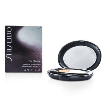 ShiseidoThe Makeup Silky Eyeshadow Duo2g/0.07oz