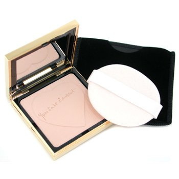 Yves Saint Laurent-Poudre Compacte Matt & Radiant Pressed Powder - # 03 Pink Beige