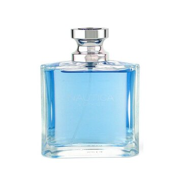 Nautica Voyage Eau De Toilette Spray  100ml/3.4oz
