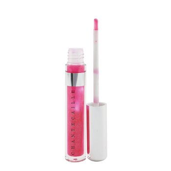 Chantecaille-Brilliant Gloss - Glee ( Shimmery Pink )