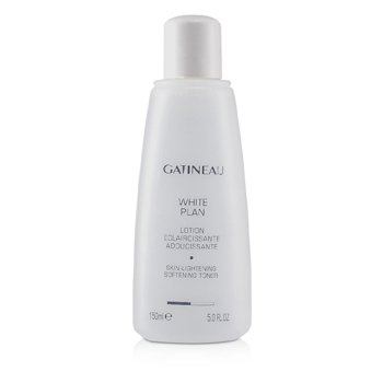 Gatineau White Plan Skin Lightening Softening Toner  150ml/5oz