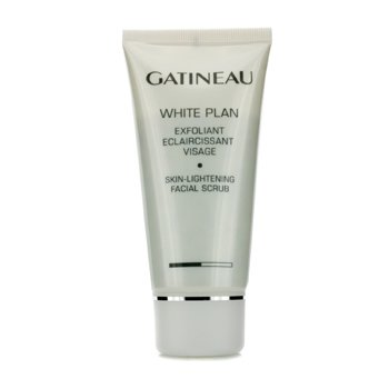 Gatineau White Plan Skin Lightening Facial Scrub  75ml/2.5oz