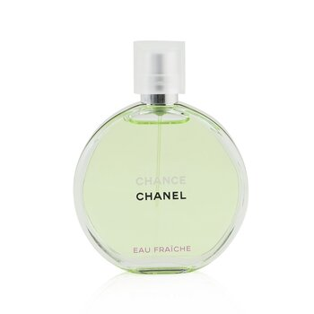 ChanelChance Eau Fraiche Eau De Toilette Spray 50ml/1.7oz