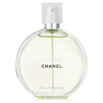 ChanelChance Eau Fraiche Eau De Toilette Semprot 50ml/1.7oz