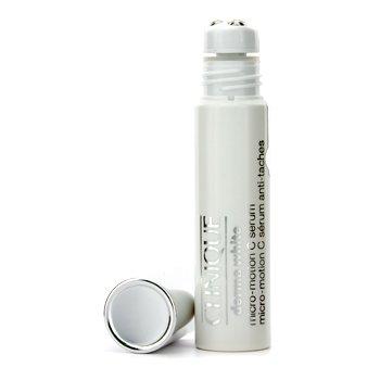 Clinique-Derma White Micro-Motion C Serum
