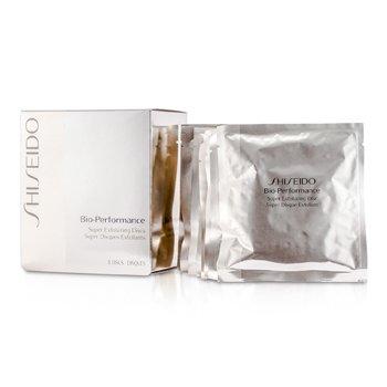 ShiseidoEksfoliye Edici Diskler 8discs