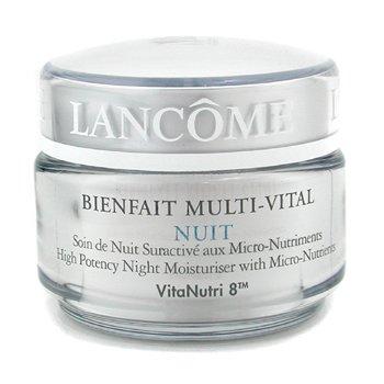 Lancome-Bienfait Multi-Vital Night High Potency Night Moisturizing Cream