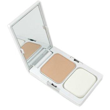 Clinique-Derma White Powder MakeUp SPF15 - # 01 Ivory (N)