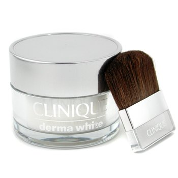 CliniqueDerma White Brightening Loose Powder - # 01 Translucent Glow 20g/0.7oz