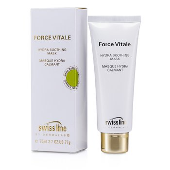 Swissline-Force Vitale Hydra Soothing Mask