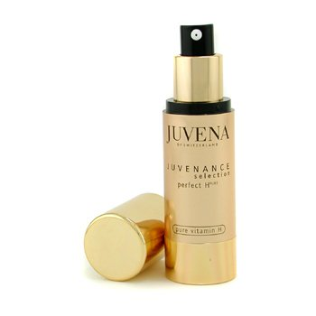 Juvena-Juvenance Selection Perfect H Pure