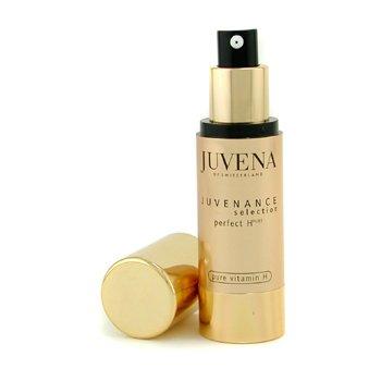 Juvena-Juvenance Selection Perfect H Pure