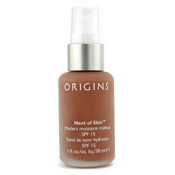Origins-Next Of Skin Modern Moisture Makeup SPF 15 - # 15 W Just Coffee
