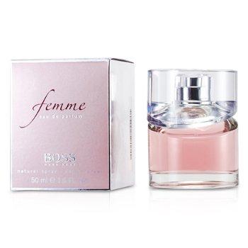 Hugo BossBoss Femme Eau De Parfum Vaporizador 50ml/1.7oz