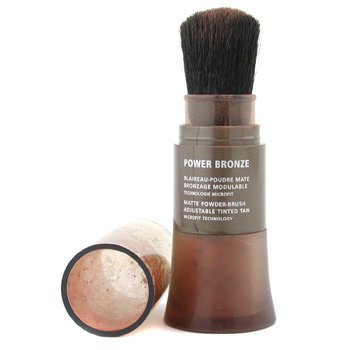 Biotherm-Homme Power Bronze Matt Powder Brush