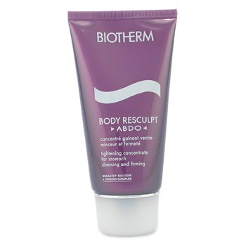 Biotherm-Body Resculpt - Abdo Stomach Tightening Concentrate